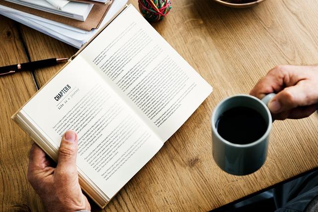 10 CONSEJOS para convertir la lectura en HÁBITO