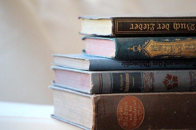 12 libros clásicos que todo el mundo debería leer