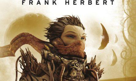 Dios emperador de Dune portada