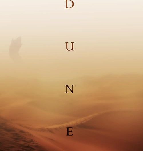 Dune 2020, la película.