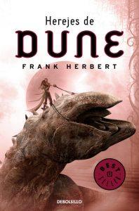 Herejes de Dune portada