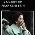 La madre de Frankenstein portada