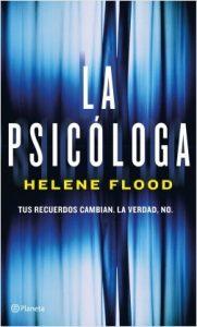 La psicóloga portada