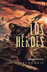 Los héroes portada