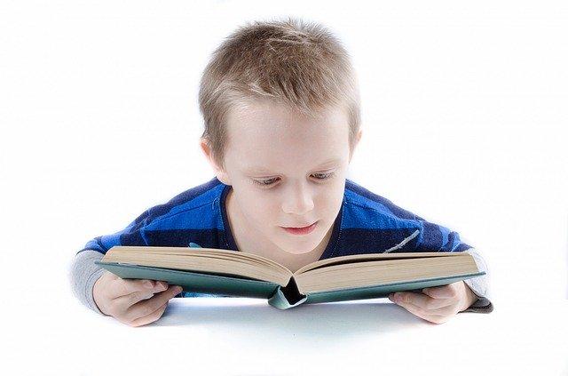 beneficios de la lectura en niños concentración