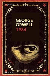1984 portada