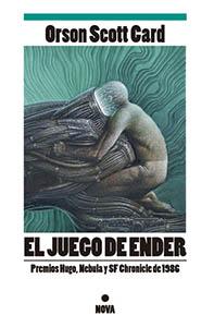 El juego de Ender portada