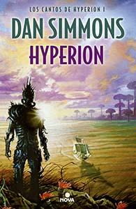 Los cantos de Hyperion portada