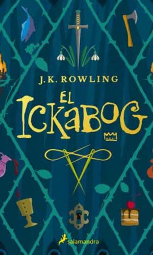 El Ickabog, J. K. Rowling